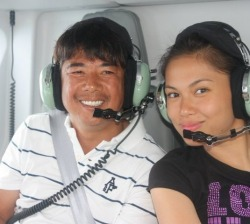Willie Revillame and Nadine (ignacio) Revillame - The Main Man